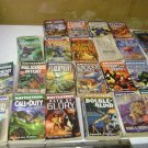 Battletech Book Lot