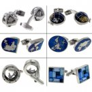 Tateossian Of London Cufflinks - Choice Of 2 Styles