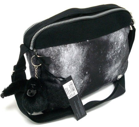 Kipling Ixion Peter Pilotto Shoulder Bag - 3 Colors