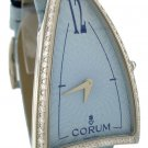 Corum Rocket Ladies Diamond Watch 024-941-47-0011