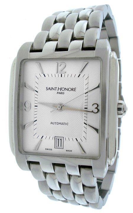 Saint Honore Manhatan automatic Men�s Watch 873104-1ABF