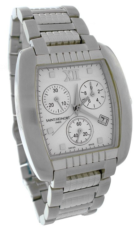 Saint Honore Chronograph Men�s Watch 855007-1ARF