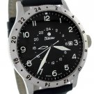 Tutima Pilot Fx 3 Time Zone Men's Watch 633-01