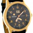 Tutima 18k Rose Gold Automatic Men's Watch 640-03