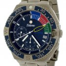Tutima Military Yachting Chronograph  Mens Watch 751-06