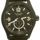 Glycine Steel Incursore Black Jack Limited Edtion Watch