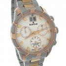 Edox Royal Lady Chronograph Watch 10019 357R AIR