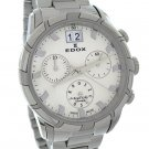 Edox Royal Lady Chronograph Watch 10019 3 AIN