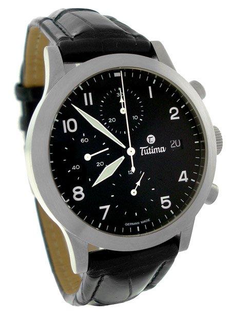 Tutima FX Chronograph  Mens Watch 788-01