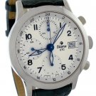 Tutima FX Chronograph  UTC Mens Watch 788-85