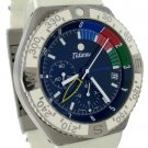 Tutima Military Yachting Chronograph  Mens Watch 751-07