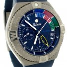 Tutima Military Yachting Chronograph Men's Watch 751-01