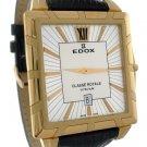 Edox Classe Royale Ultra Slim Men's Watch 27029 37R AIR