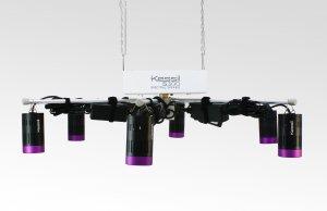 KSHP360 Kessil S360 Spectral Spinner