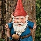 Gnome Tree Decor