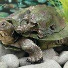 Turtles Garden Yard Decor