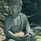 Buddha Bird Feeder