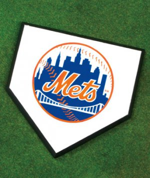 MLB Mets Stepping Stone