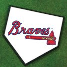 MLB Braves Stepping Stone
