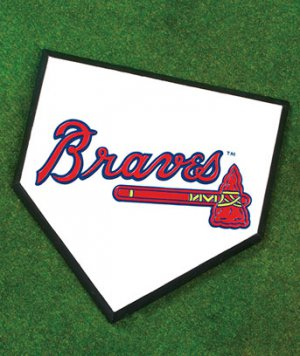 MLB Braves Stepping Stone