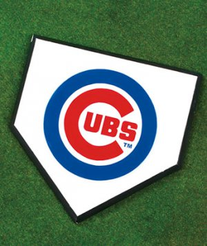 MLB Cubs Stepping Stone