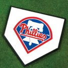 MLB Phillies Stepping Stone