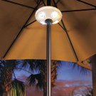 Solar Umbrella Light
