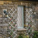 Expanding Garden Trellis Set