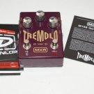 Dunlop MXR Tremolo Stereo M159 Effect Pedal M-159