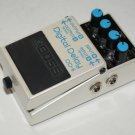 Boss DD-6 Digital Delay Guitar Effect Pedal Tap Tempo