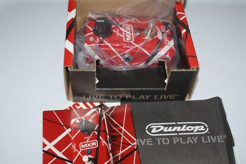 Dunlop MXR EVH Phase 90 Shifter Pedal Eddie Van Halen