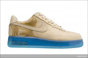 Nike Air Force One 25 EDT.