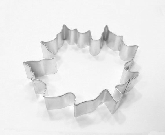 Canadian Maple 5 Inch Cookie Cutter