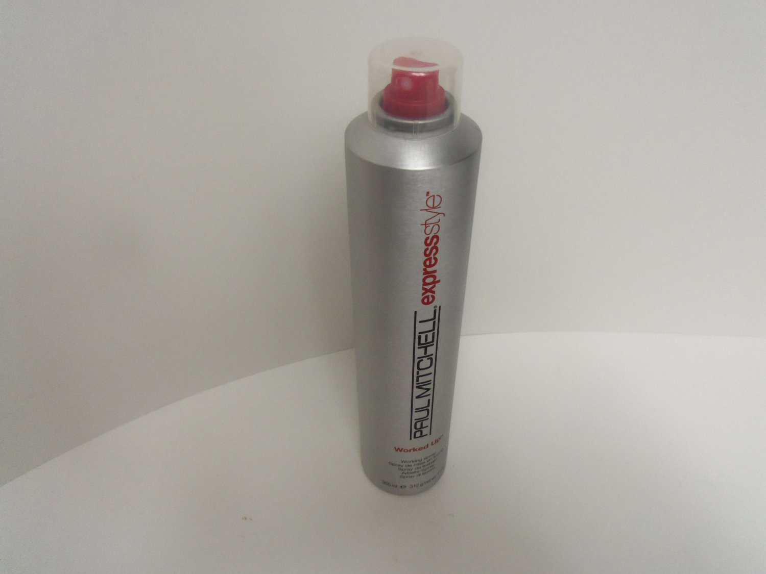 Paul Mitchell Express Style Worked Up 11oz
