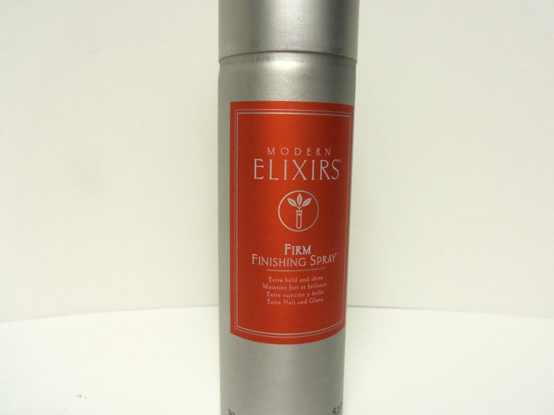 Paul Mitchell Modern Elixirs Firm Finishing Spray 8.2 oz