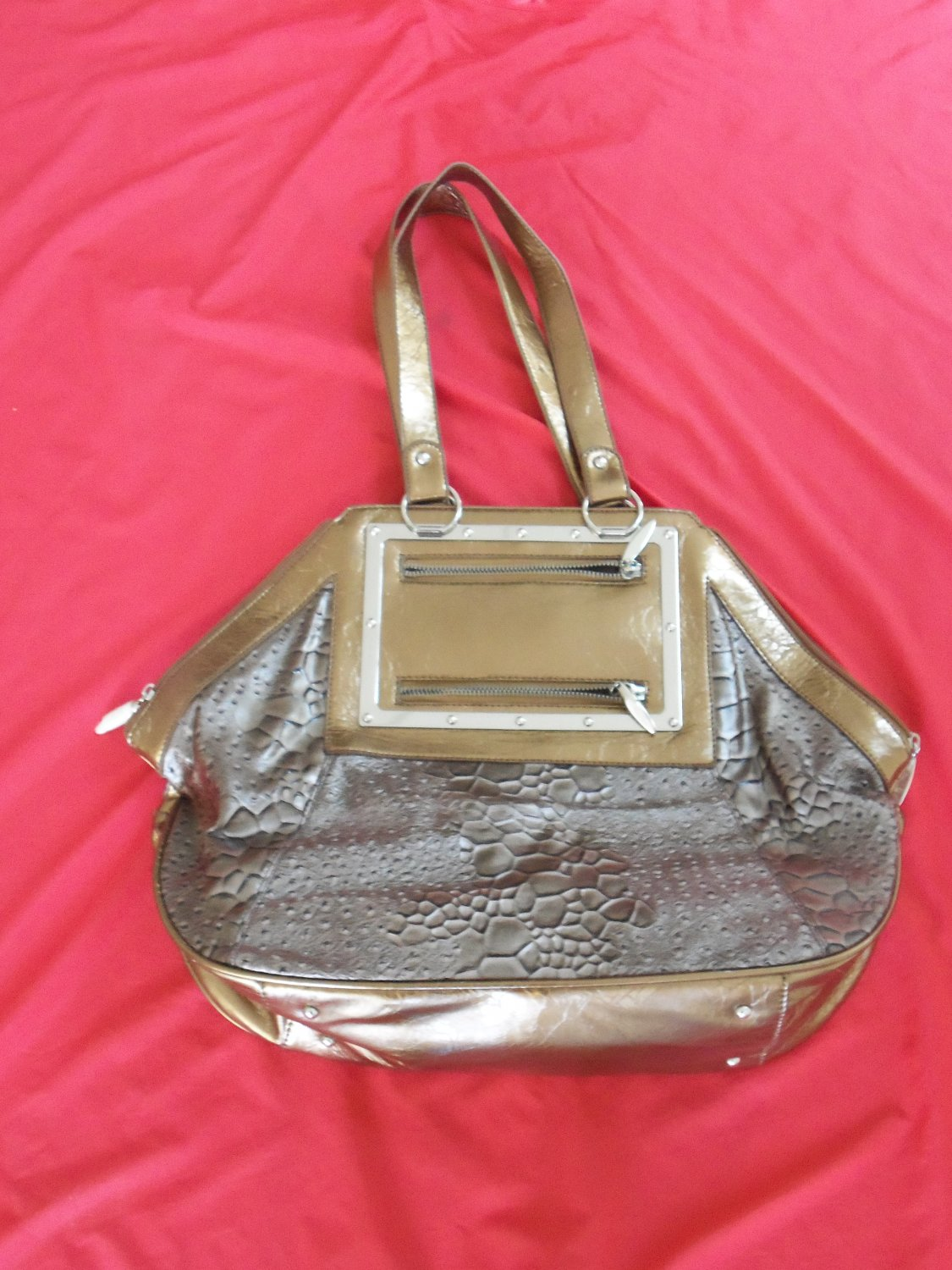 Latest Las Vegas Glitzy Purse