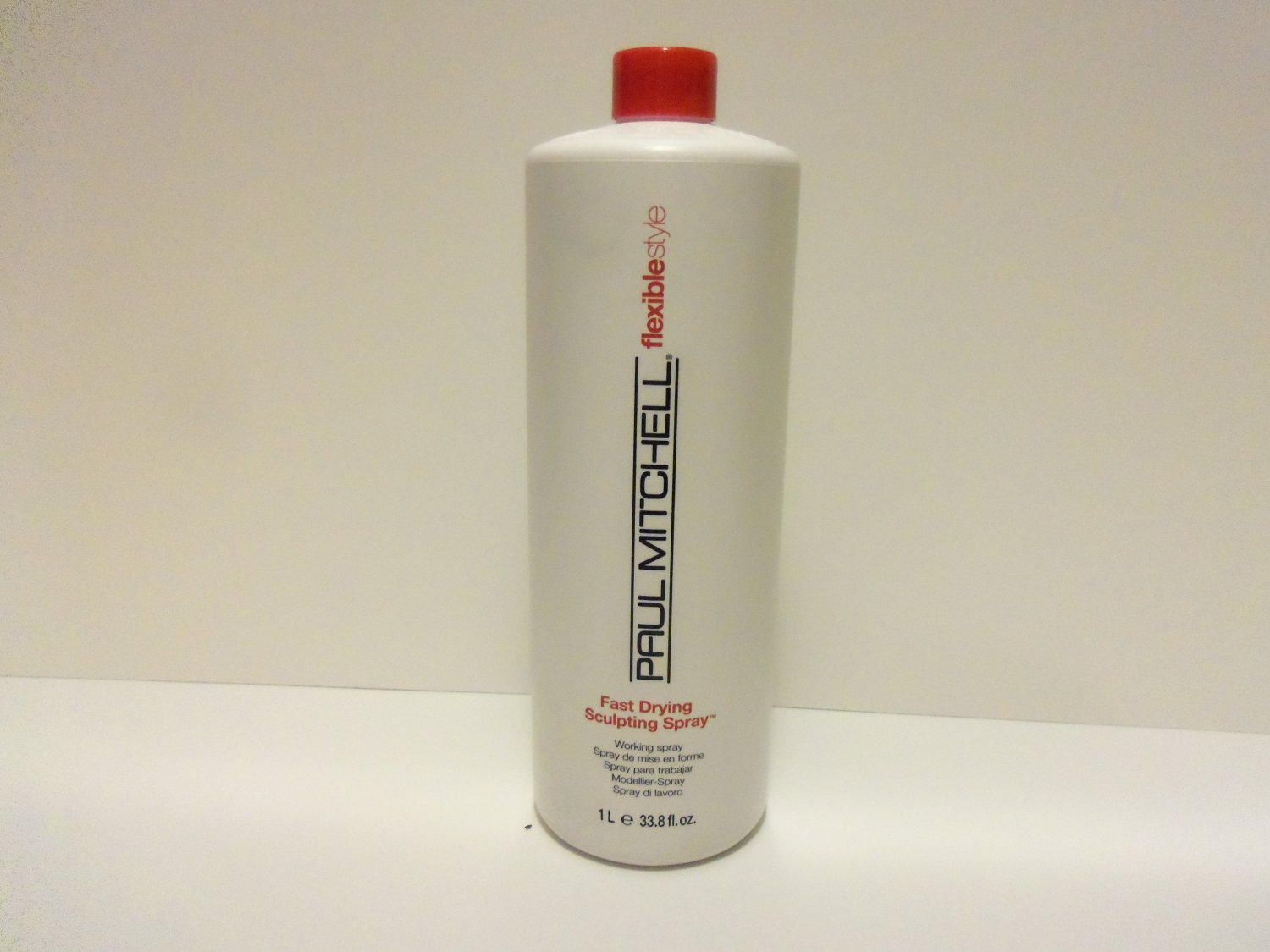 Paul Mitchell Fast Drying Sculpting Spray 33.8fl oz