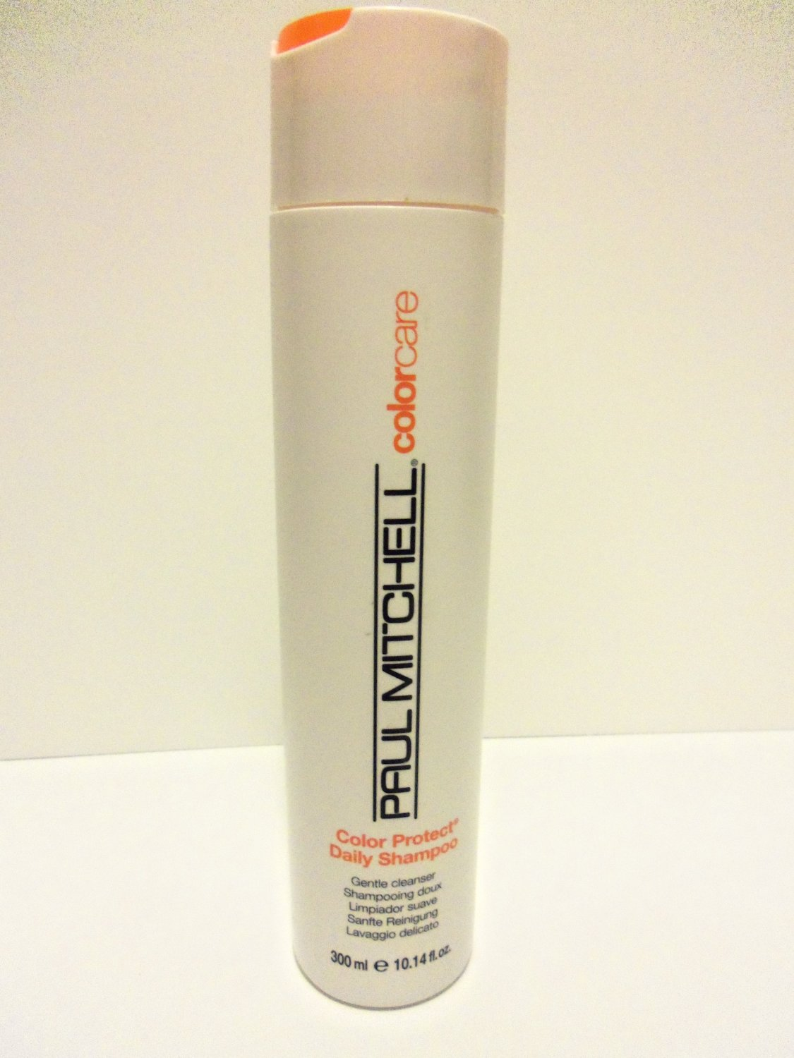 Paul Mitchell Colorcare Color Protect Daily Shampoo 10.14