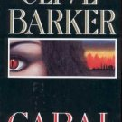 Cabal (First Edition) by Clive Barker
