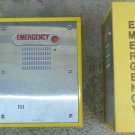 Talk-A-Phone ETP-400V Emergency Call Box Phone in ETP-SM box