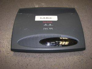 Cisco 1601 Router
