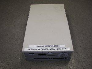 36GB Sun UltraSCSI External Hard Drive Enclosure - 10K Drive