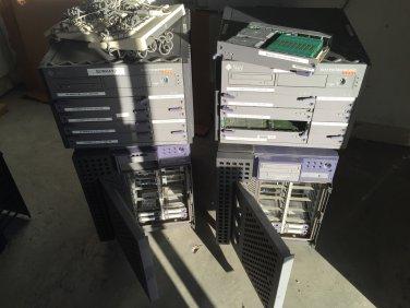 Complete Sun Microsystems Classic Servers