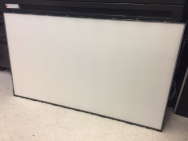 Samsung TV LED Chassis BN64-02516A and installed LED Backlights