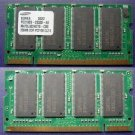 1  Samsung 256MB PC2100 DDR1 266MHz CL2.5 Ram  Memory