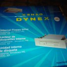 DYNEX DX-IF101 INTERNAL FLOPPY DRIVE RM
