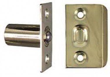 1 NEW National N239-129 Brass Ball Catch & Hardware