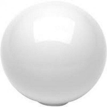 1 Belwith #P 307-24  White  KNOB Pull