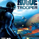 ROGUE TROOPER  PC CD-ROM Game