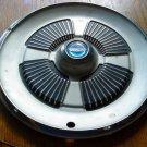 Vintage 15'' Ford Galaxie Hubcap